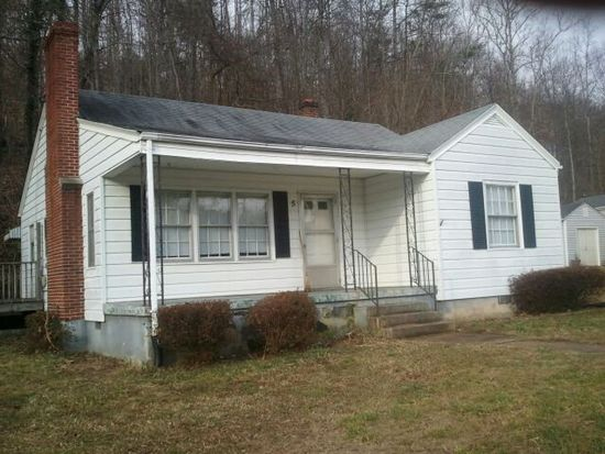 5 Church Hill Rd, Fieldale, VA 24089