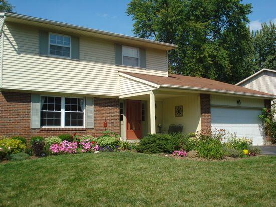 356 Eastworth Ct, Worthington, OH 43085