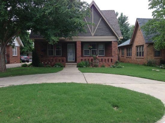 2425 NW 19th St, Oklahoma City, OK 73107