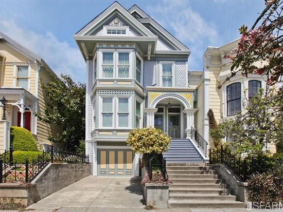 2916 Sacramento St, San Francisco, CA 94115