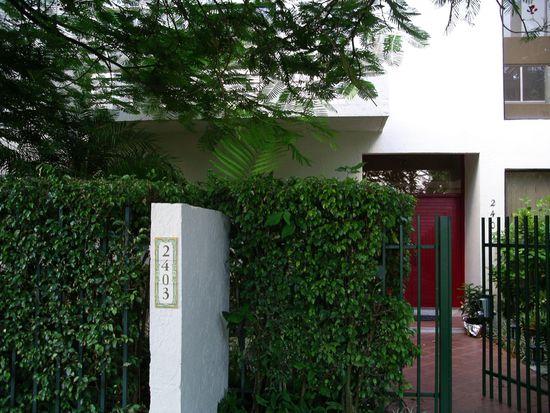 2403 S Miami Ave # 3, Miami, FL 33129