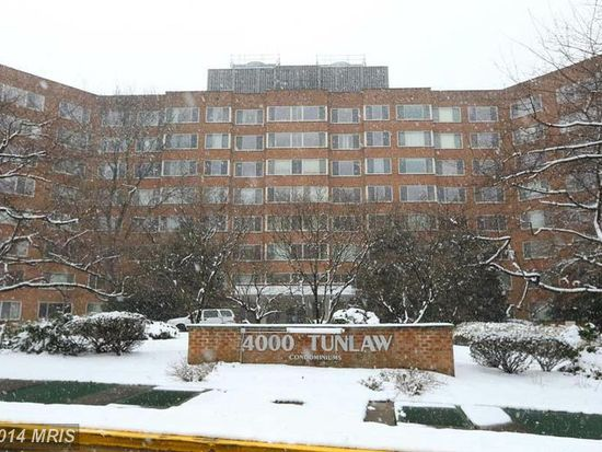 4000 Tunlaw Rd NW APT 923, Washington, DC 20007