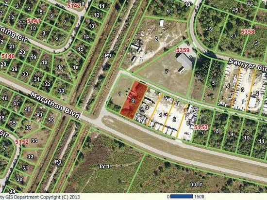 13380 Marathon Blvd, Port Charlotte, FL 33981