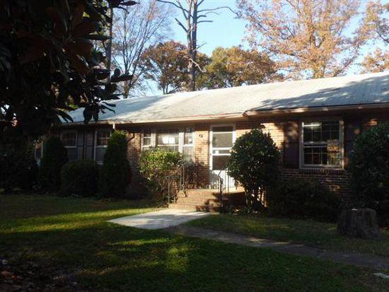 6418 Clisby Rd, Richmond, VA 23225