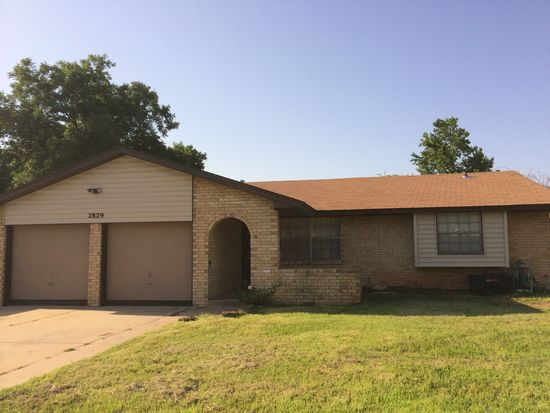 2829 SW 86th St, Oklahoma City, OK 73159