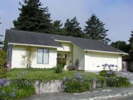 3580 Summer St, Eureka, CA 95503