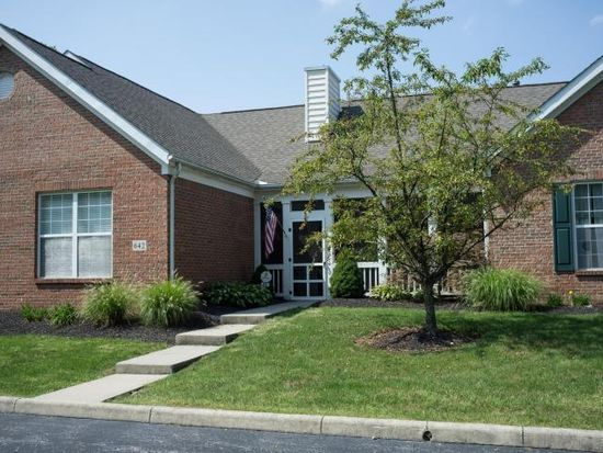 642 Sycamore Turn Ln, Columbus, OH 43213