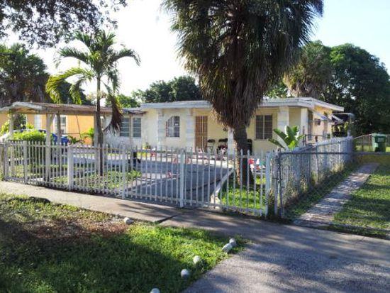1325 NW 124th St, North Miami, FL 33167
