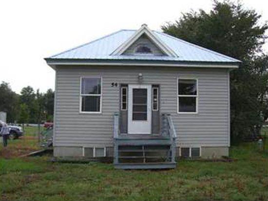 54 Van Buren St, Billings, MT 59101