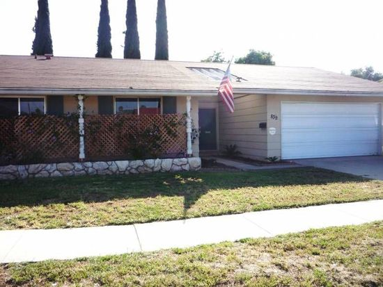 839 Mills St, Escondido, CA 92027