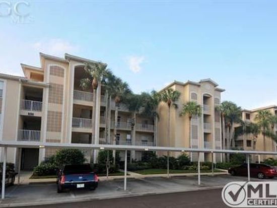 8106 Queen Palm Ln APT 126, Fort Myers, FL 33966