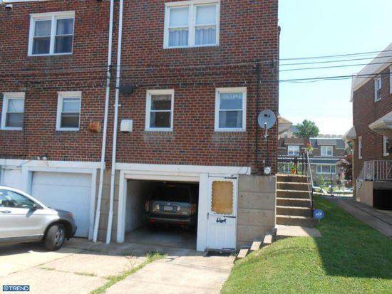 2702 Solly Ave, Philadelphia, PA 19152