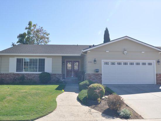 3582 Sunnygate Ct, San Jose, CA 95117