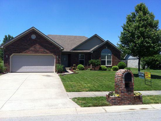 4221 Limestone Trce, Jeffersonville, IN 47130