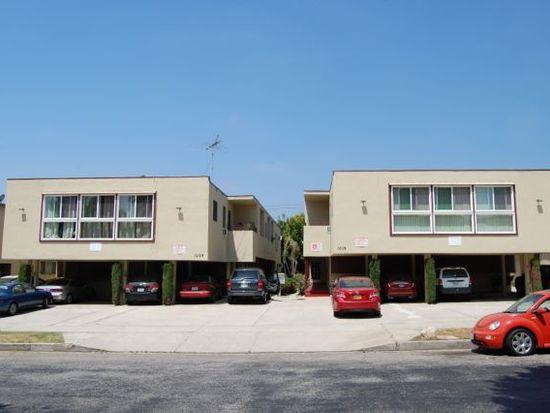 1009 N Croft Ave APT 6, Los Angeles, CA 90069