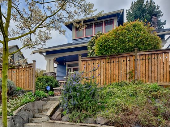6409 Latona Ave NE, Seattle, WA 98115