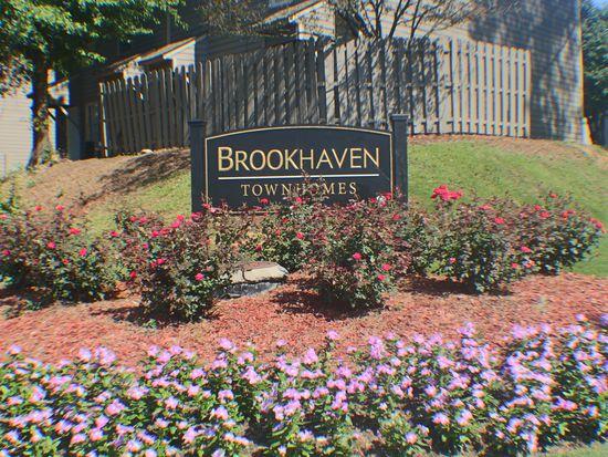 4861 Brookhaven Rd APT 14, Macon, GA 31206