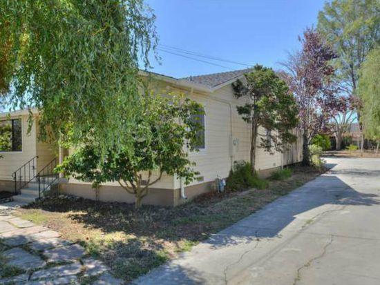 237 Van Ness Ave, Santa Cruz, CA 95060