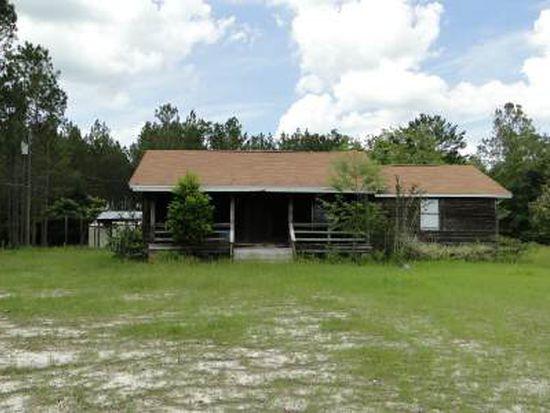 491 SW Finley Little Ln, Lake City, FL 32024