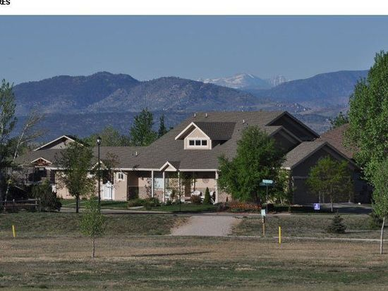 3203 Barn Swallow Dr, Fort Collins, CO 80524