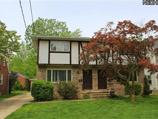 1594 S Green Rd, Cleveland, OH 44121
