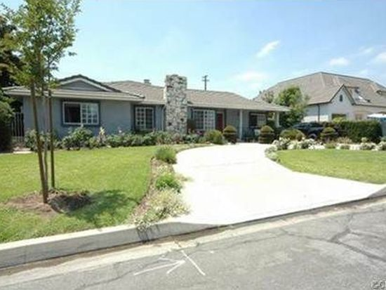 1417 Greenfield Ave, Arcadia, CA 91006