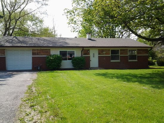 4514 Priscilla Ave, Indianapolis, IN 46226