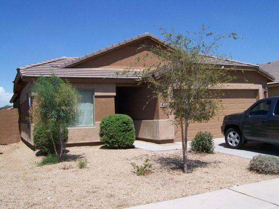 7142 W Beverly Rd, Laveen, AZ 85339