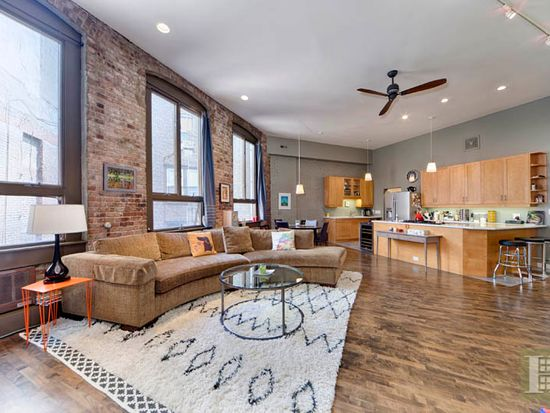 41 Crosby St # 4R, New York, NY 10012