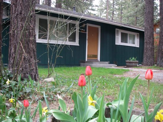 941 Tallac Ave, South Lake Tahoe, CA 96150