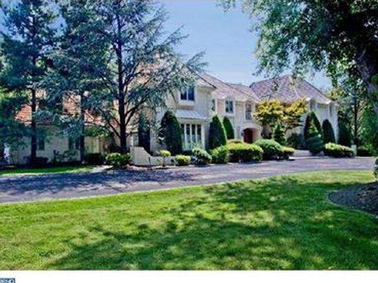 625 Creighton Rd, Villanova, PA 19085