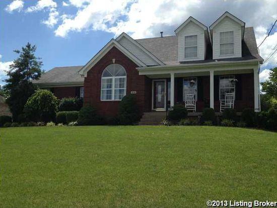608 Cliffside Dr, Shepherdsville, KY 40165