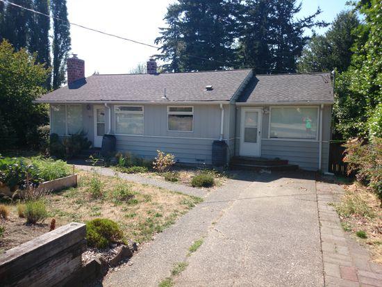 9837 42nd Ave SW, Seattle, WA 98136