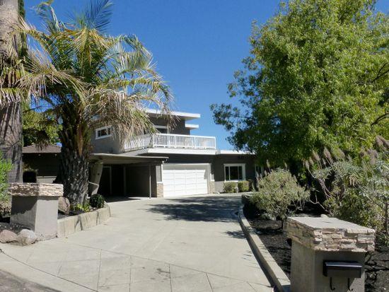 41 Overlook Ct, Walnut Creek, CA 94597