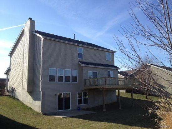 1238 Kingstowne Pl, Saint Charles, MO 63304