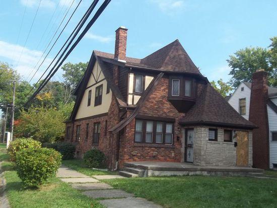 5118 Kensington Ave, Detroit, MI 48224