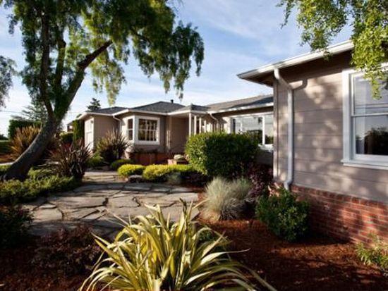 273 Grizzly Peak Blvd, Kensington, CA 94708