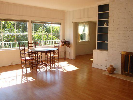 377 Scenic Rd, Fairfax, CA 94930