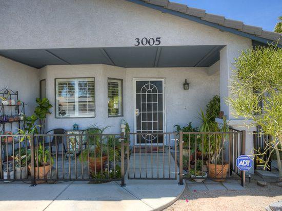 3005 E San Juan Rd, Palm Springs, CA 92262
