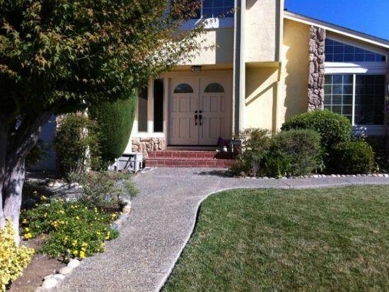 1835 Redwood Rd, Hercules, CA 94547