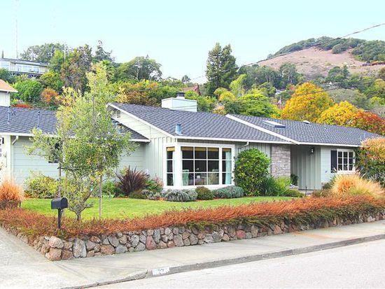 23 Las Casas Dr, San Rafael, CA 94901