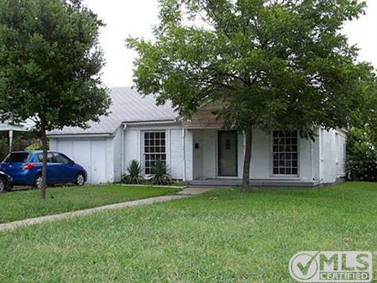 2214 Langdon Ave, Dallas, TX 75235