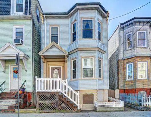 75 W Eagle St, East Boston, MA 02128
