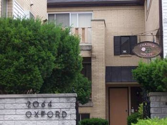 2064 Oxford Ave APT 8, Cincinnati, OH 45230