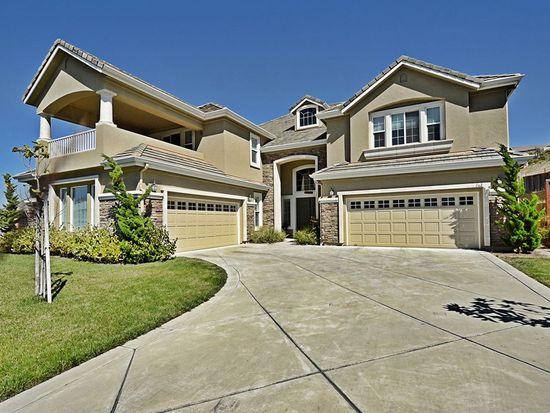 3285 Ashbourne Cir, San Ramon, CA 94583