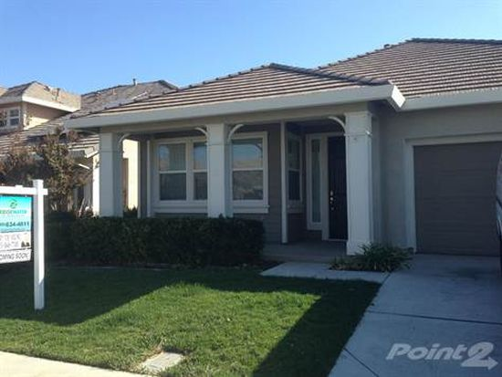 107 Crater Lake Ct, Oakley, CA 94561