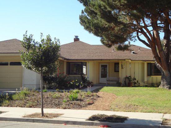 5434 Hanna Dr, Santa Barbara, CA 93111