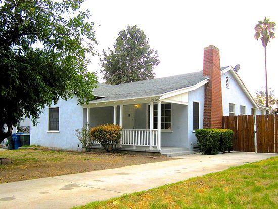 2270 Serrano Rd, San Bernardino, CA 92405