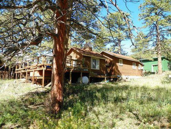 1740 Hummingbird Ln, Estes Park, CO 80517