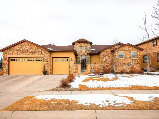 13456 Cedarville Way, Colorado Springs, CO 80921